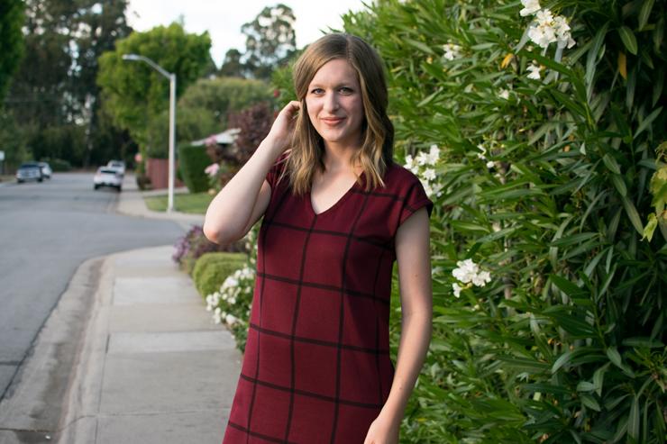 Lodo Dress