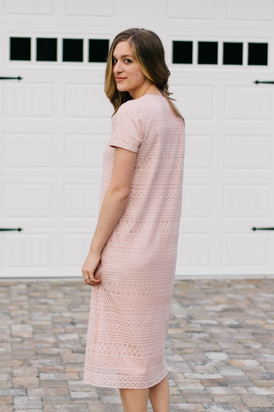 Key Largo Shift Dress