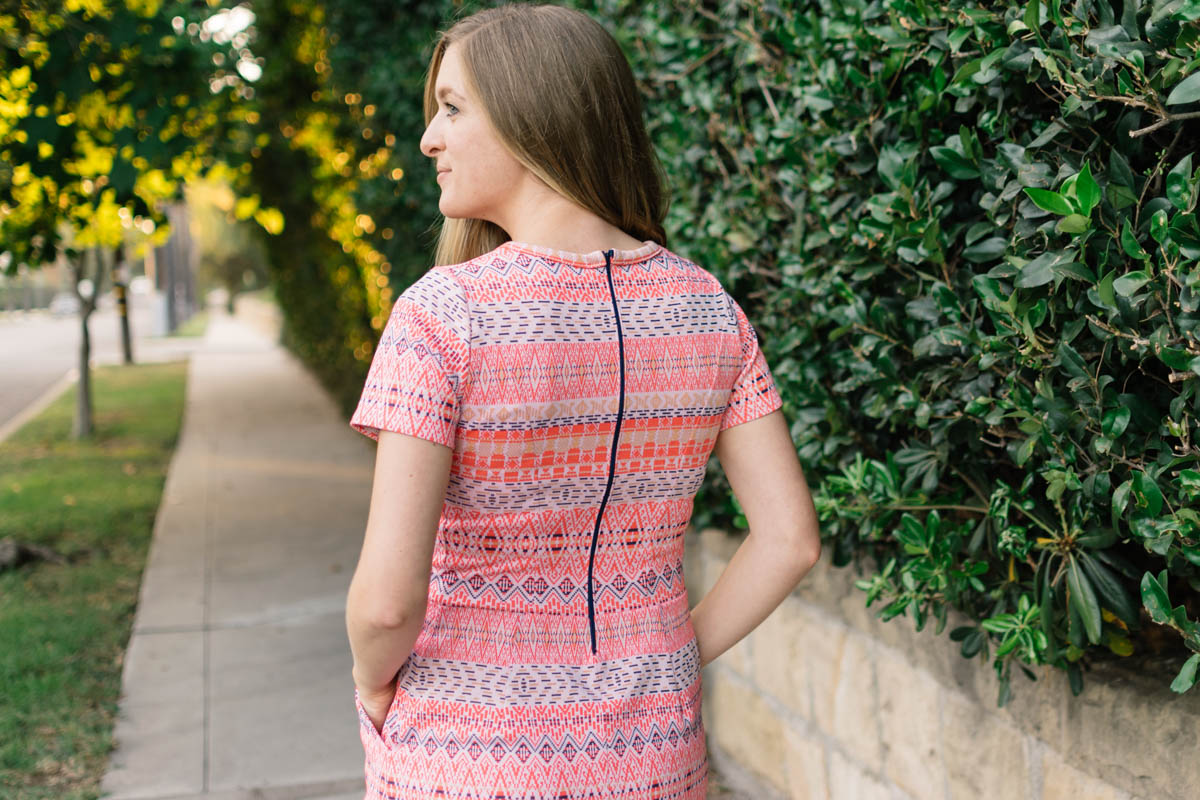 Charleston Dress by Hey June