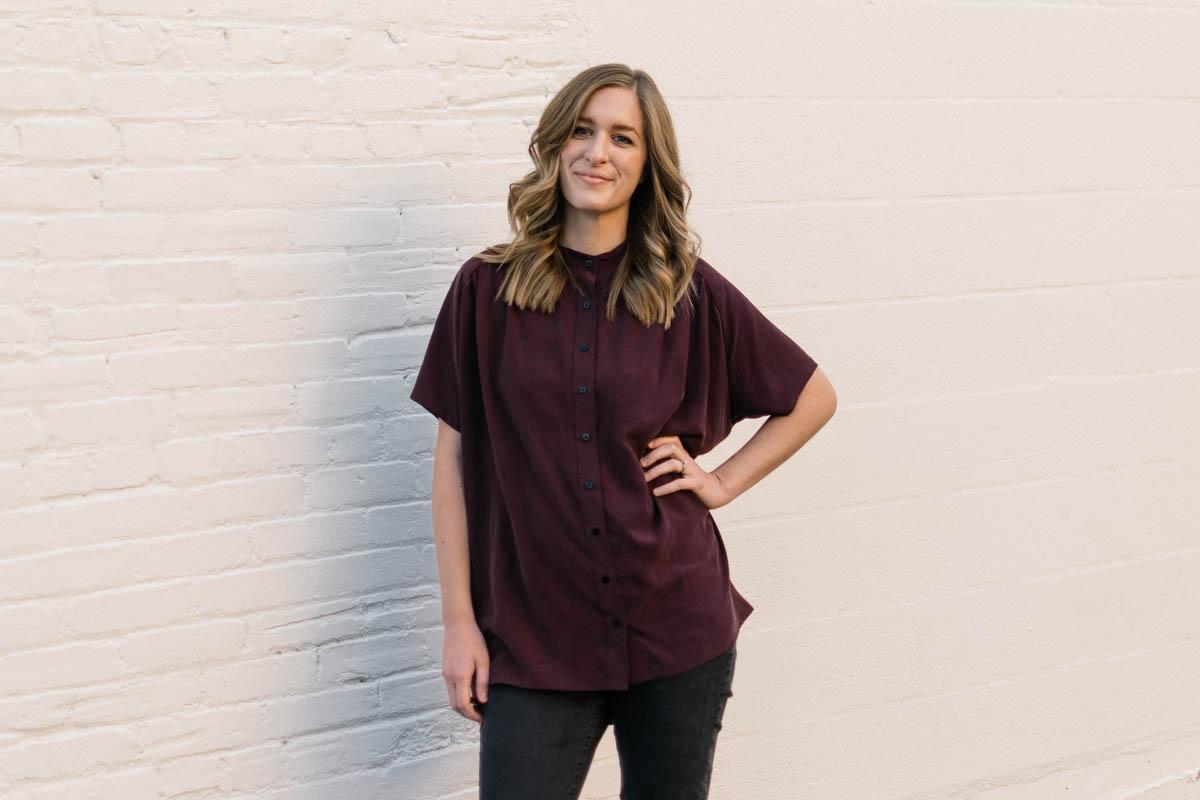 Perkins Shirt