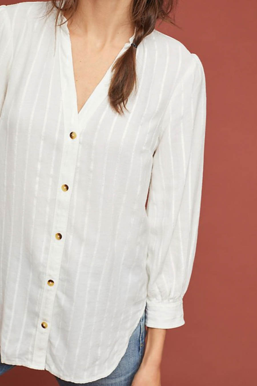 Bonn Shirt by Itch to Stitch
