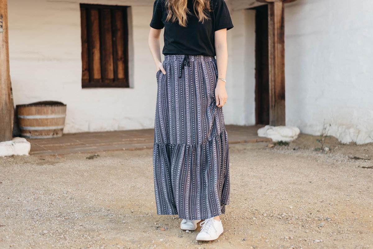 Allegro Skirt