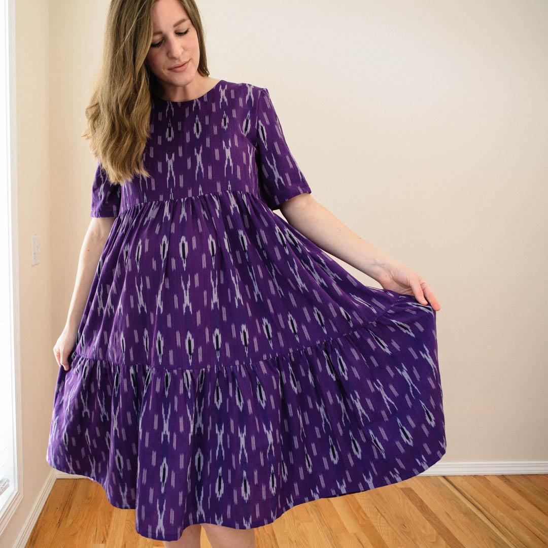 Mira Dresses