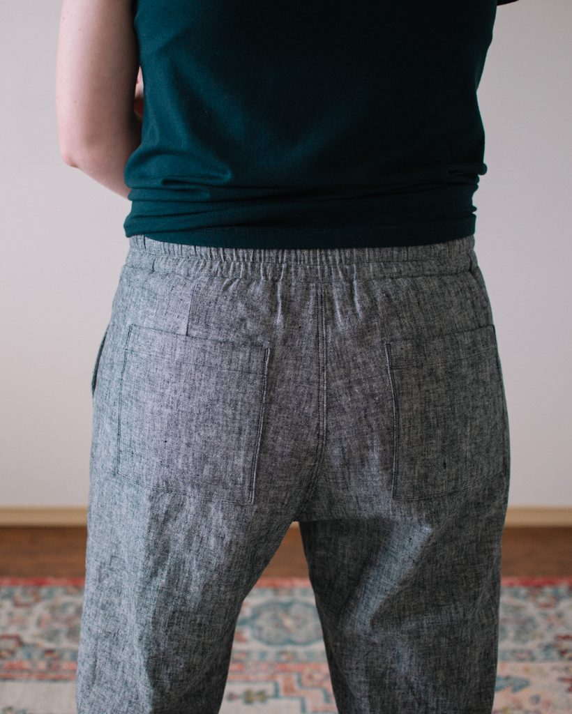 Seaforth Pants by Hey June